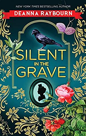 Silent in the Grave (A Lady Julia Grey Mystery Book 1)