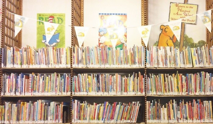 A few things you should know about Carnegie libraries
