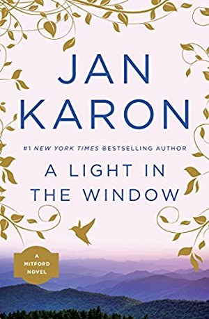 A Light in the Window (A Mitford Book)