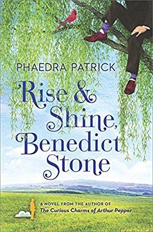 Rise and Shine, Benedict Stone