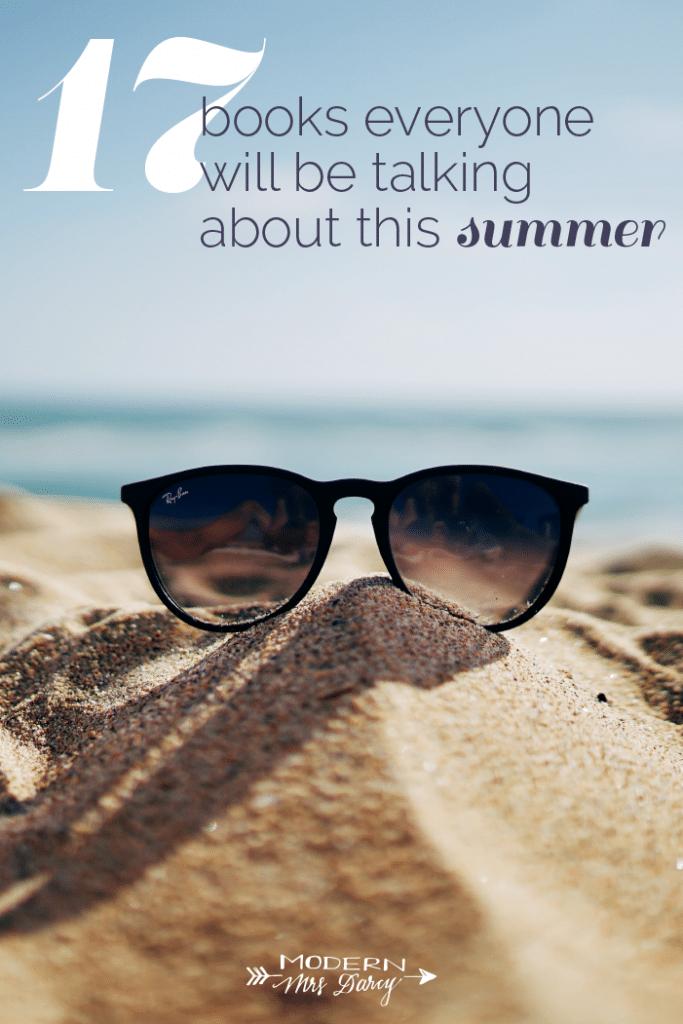 popular summer books