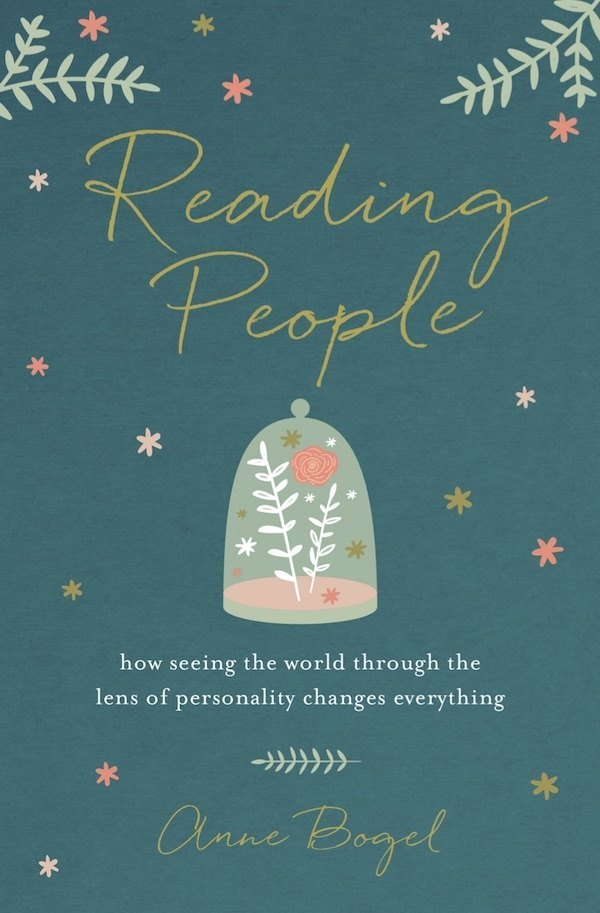 What Should I Read Next #97: Reading People Behind The Scenes