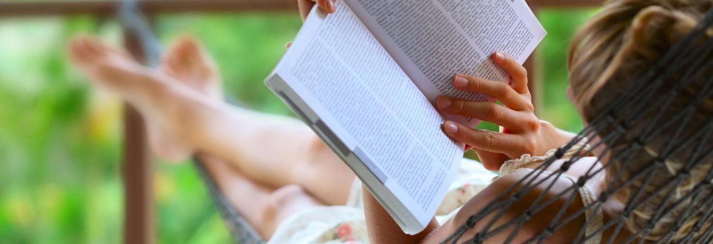 2017 Summer Reading Guide: Reader Favorites