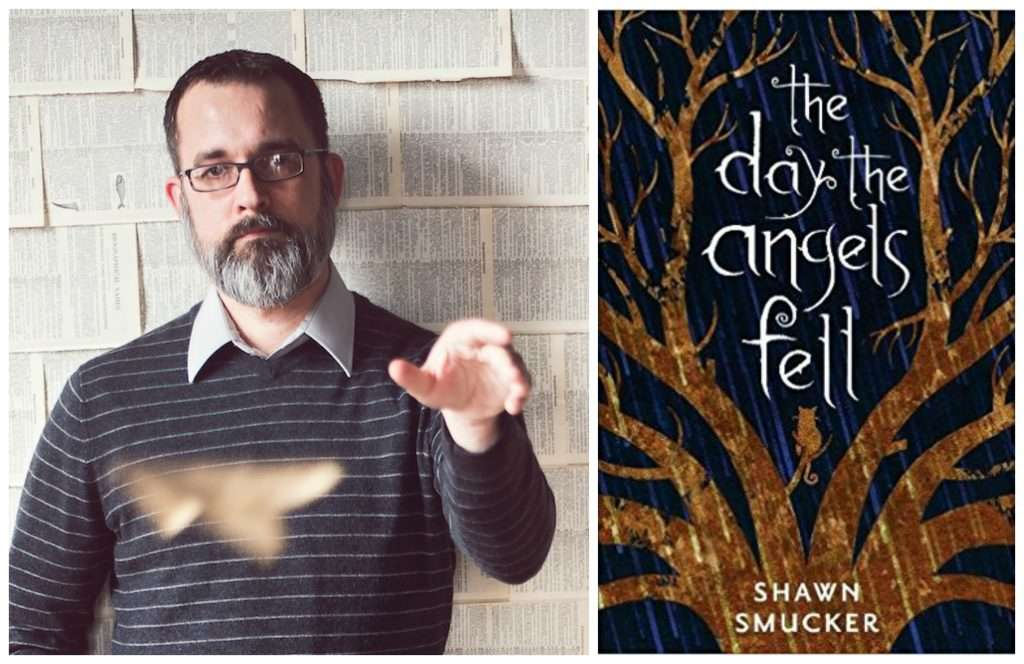 What Should I Read Next #84: You know you're a Serious Reader when... with Shawn Smucker