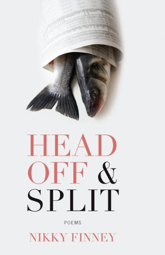 Head Off & Split: Poems