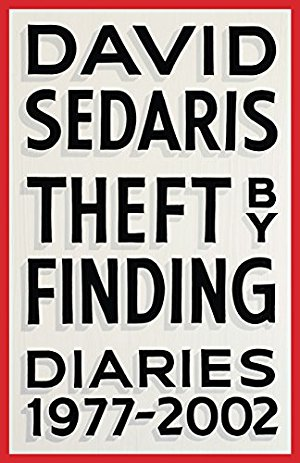 Theft by Finding:  (1977-2002)