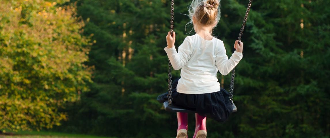 Parenting the good kids and the odd ones out