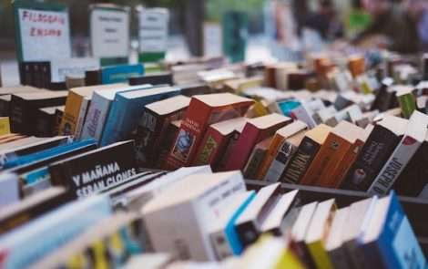 WSIRN Ep 103: Accidental book theft and other bookworm crimes