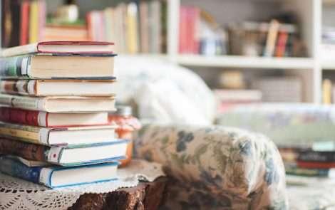 WSIRN Ep 98: Loving that literary lifestyle