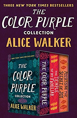 The Color Purple Collection by Alice Walker