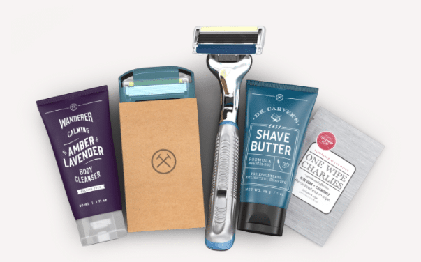 4 easy gifts for the men in your life   Modern Mrs Darcy