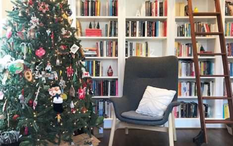 WSIRN Ep 161: Books on the Nightstand and on your wishlist