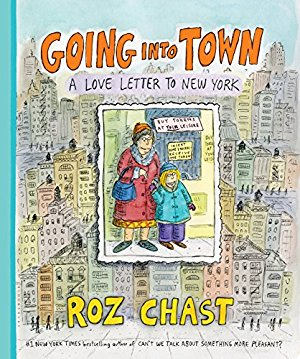 Going into Town: A Love Letter to New York