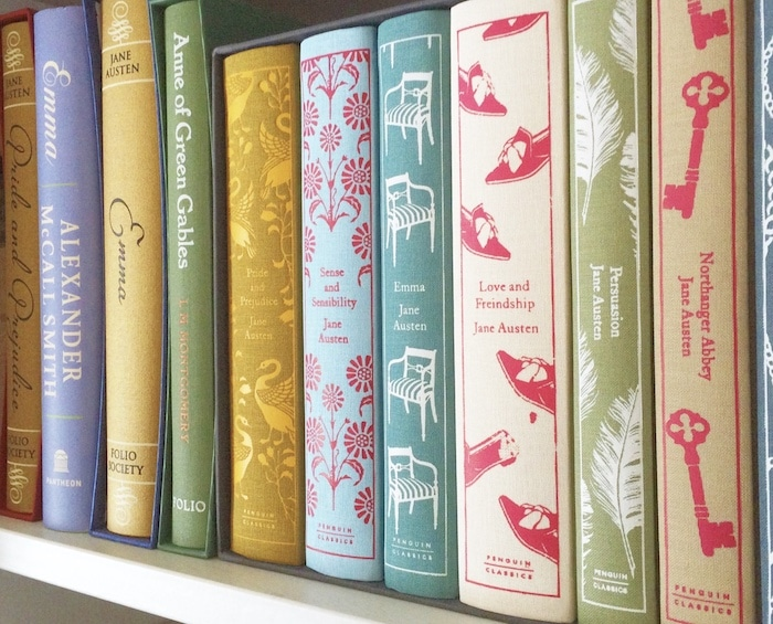 30 Jane Austen-inspired books for Janeites of all ages