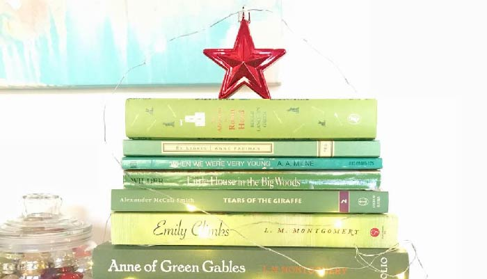 Quick Lit: 9 excellent books for gifting this season