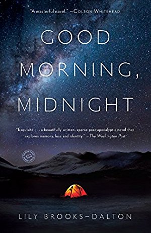 good morning midnight thesis Good morning, midnight has 5,214 ratings and 499 reviews buck said: a disaffected, thirty-something guy abandons his wife, moves to paris and sleeps wit.
