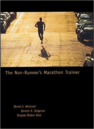 The Non-Runners Guide to Marathon Training