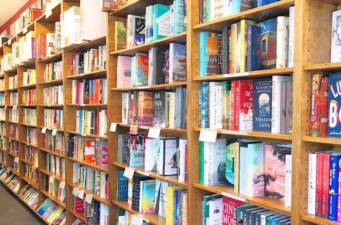 6 favorite independent bookstores