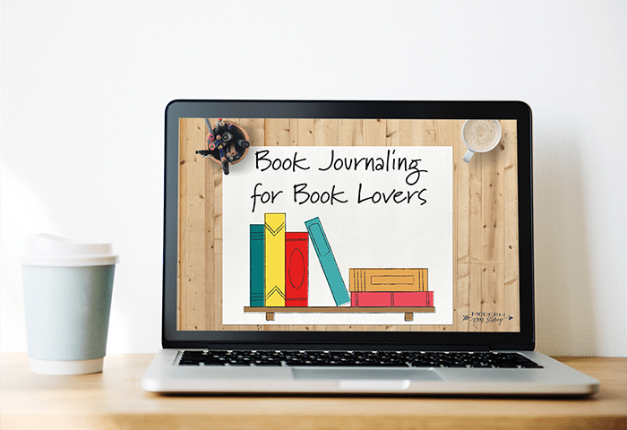 Book Journaling for Book Lovers