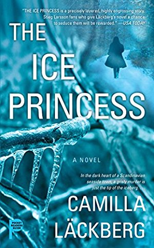 The Ice Princess (Fjällbacka Book 1)