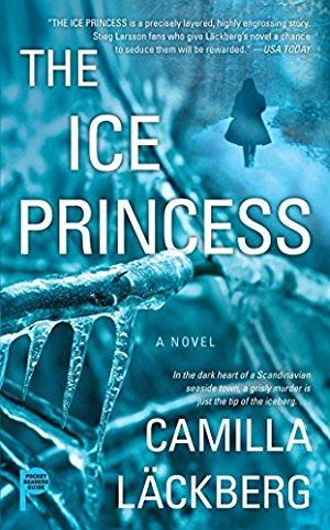 The Ice Princess (Fjällbacka Book 1)