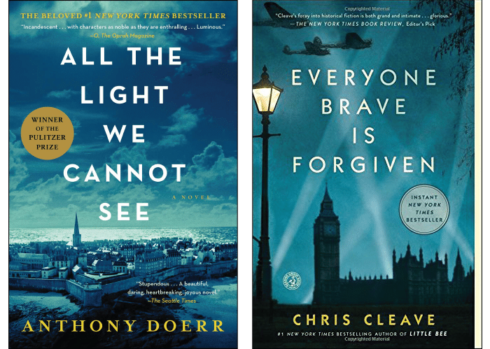 Books That Are Better Together 16 Favorite Novels For Book Clubs