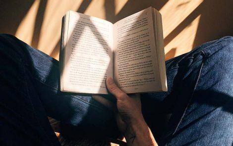 WSIRN Ep 125: Gateway books to hook a Netflix addict