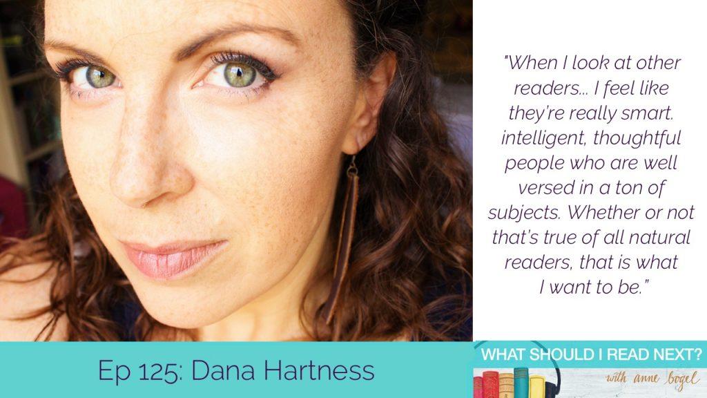 What Should I Read Next #125: Gateway books to hook a Netflix addict with Dana Hartness