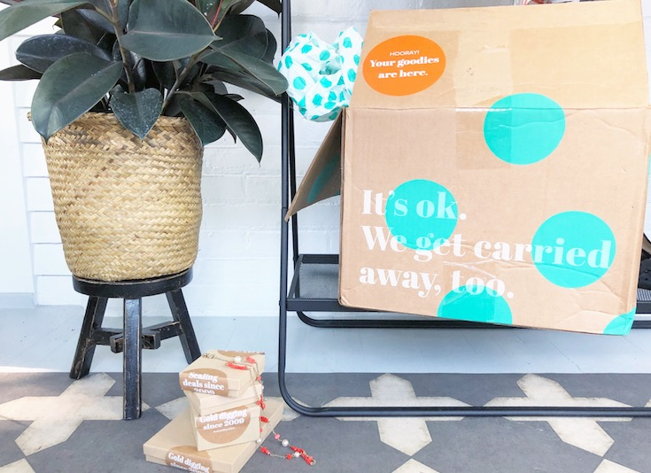 thredUP Goody Box: Enhancing my wardrobe without all the work