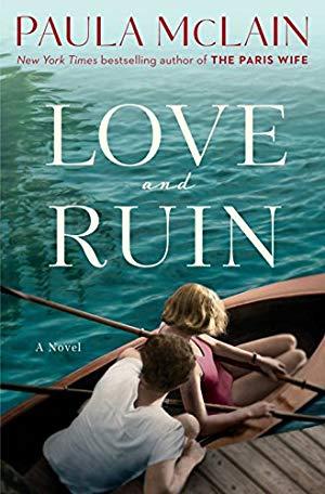 Love and Ruin
