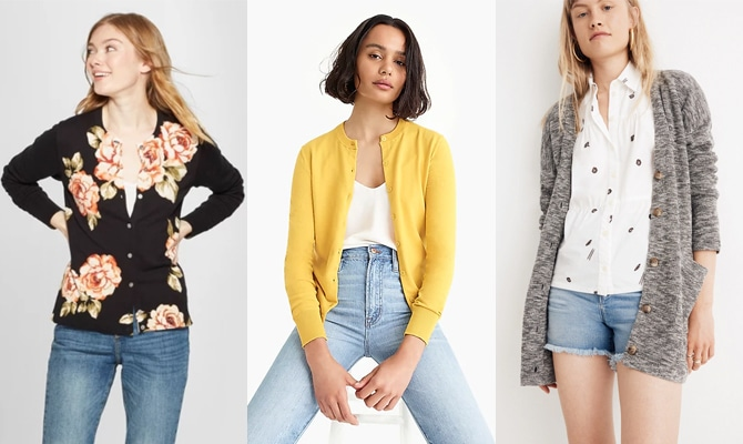 6 favorite summer-to-fall transition pieces