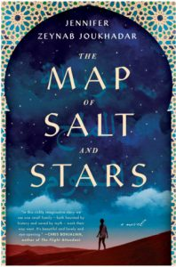 Map of Salt and Stars