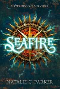 Seafire by Natalie Parker