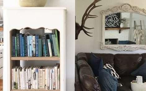 WSIRN Ep 156: Expert tips for a pretty, peaceful, practical bookshelf
