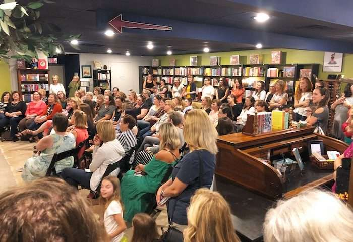 10 things I learned on book tour