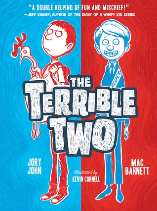 The Terrible Two series