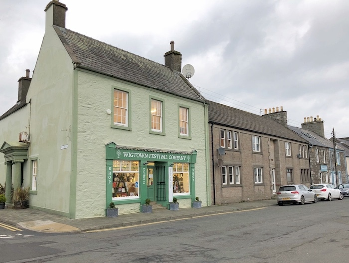 Visit Wigtown, Scotland's national book town | Modern Mrs Darcy