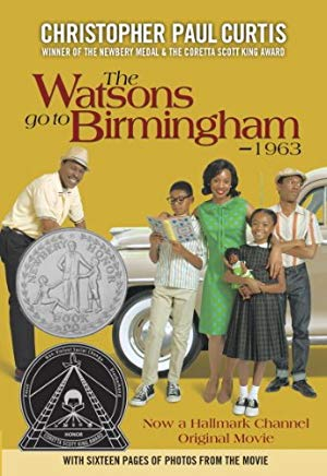 The Watsons Go to Birmingham: 1963