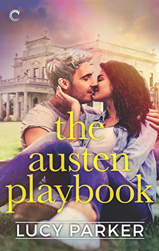 The Austen Playbook (London Celebrities)