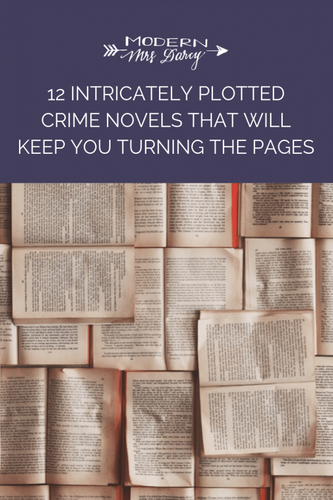 4 authors that take you to plot school – Modern Mrs  Darcy