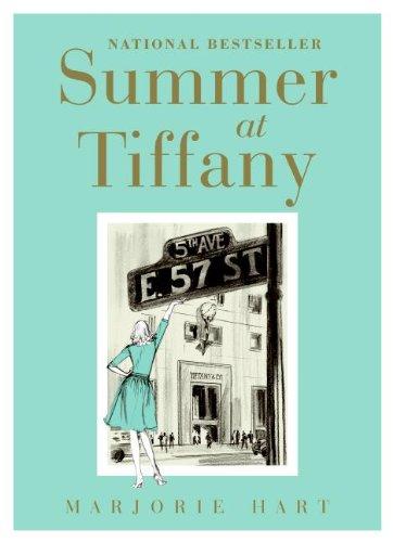 Summer at Tiffany: A Memoir