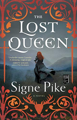 The Lost Queen: A Novel