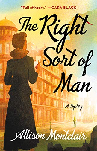 The Right Sort of Man: A Sparks & Bainbridge Mystery