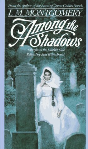 Among the Shadows: Tales from the Darker Side