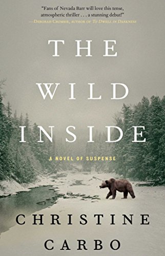The Wild Inside (Glacier Mystery Series)