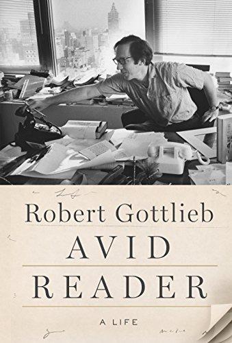 Avid Reader: A Life