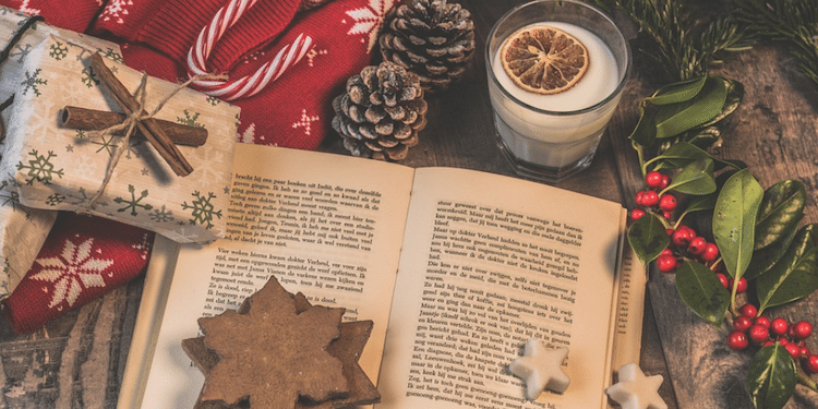 112 reader recommendations for festive holiday fiction