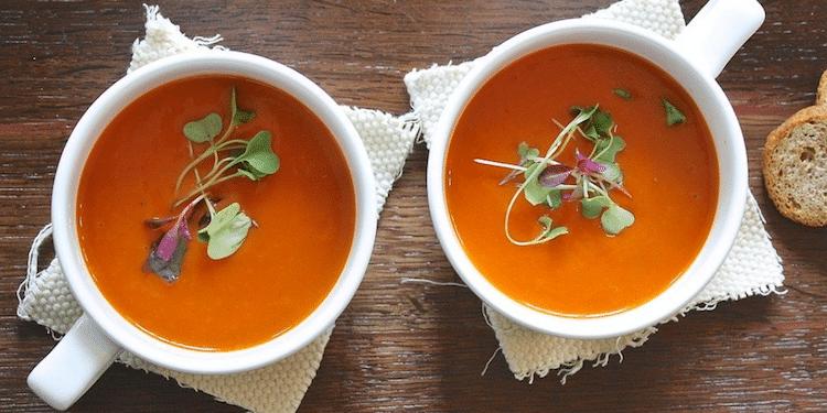 5 favorite recipes for soup season