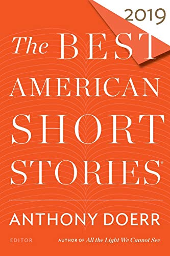 The Best American Short Stories 2019 (The Best American Series)