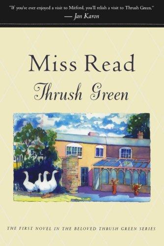 Thrush Green (Thrush Green Series, Book 1)